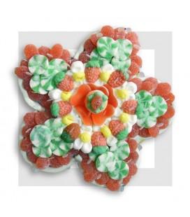 CUPIDONE - gâteau de bonbon