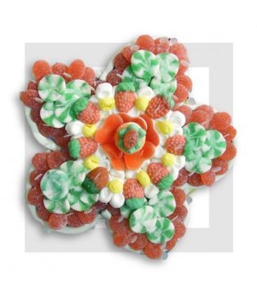 MANON - gâteau de bonbon