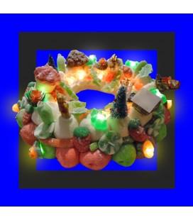 LA PYRENEENE gâteau de bonbons