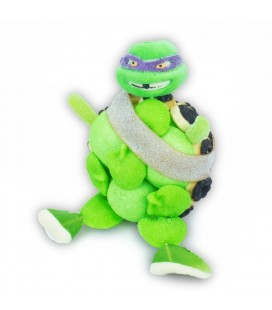 Gâteau Tortues Ninja ,Donatello