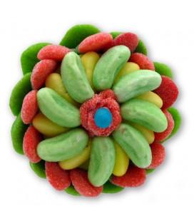 La Rose Joséphine en bonbons
