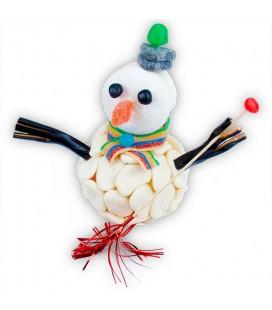 Olaf-f en bonbons