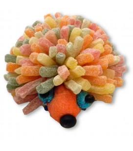 Pic le Hérisson - Composition de bonbons