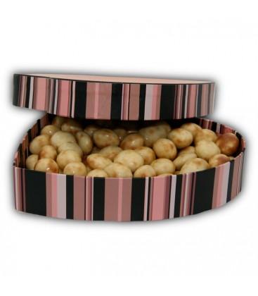 Cœur de patate - bonbonnière de pomme de terre