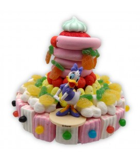 Daisy's fruit cart - la corbeille de fruit de Daisy(1)