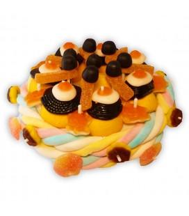 Le Petit Gâteau Halloween