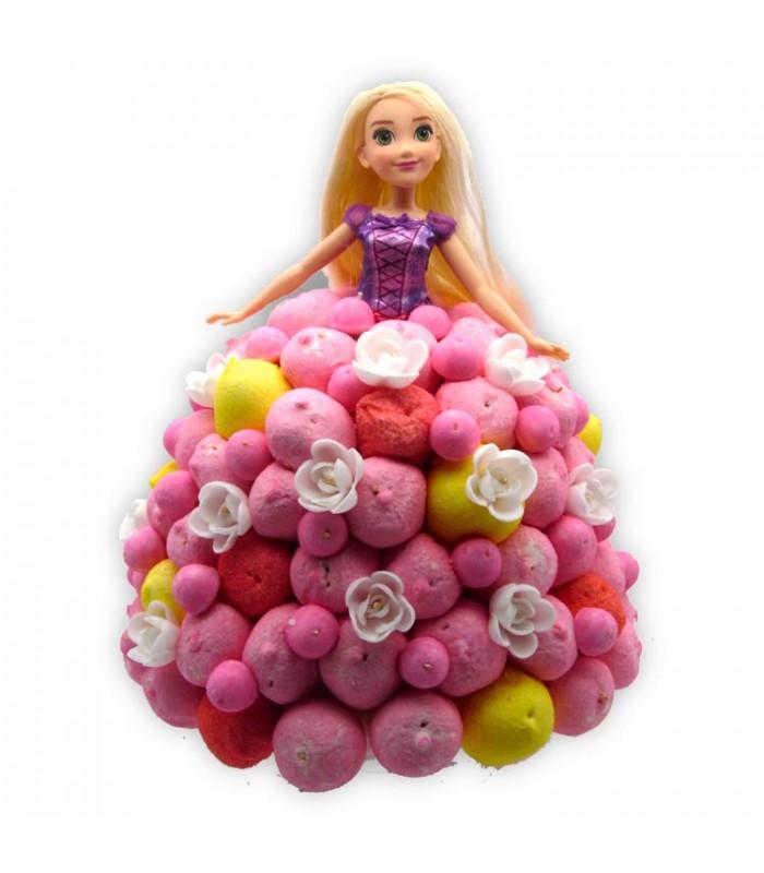 Raiponce princesse disney histoire de princesse - Raiponce petite ...