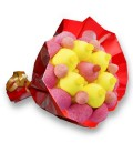Bouquet de bonbons HIP-HOP