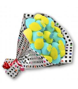 """Bouquet de bonbons """"AMOR"""""""