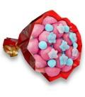 """Bouquet de bonbons - """"Balade à Bordeaux"""""""