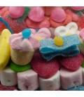 BARCARIN - Pièce montée en bonbon pour fêtes familiales