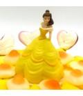 BELLE de Coeur - la figurine Disney