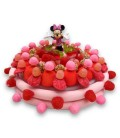 Le Grand Gâteau Minnie