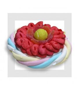 AMELIE petit gâteau de bonbons