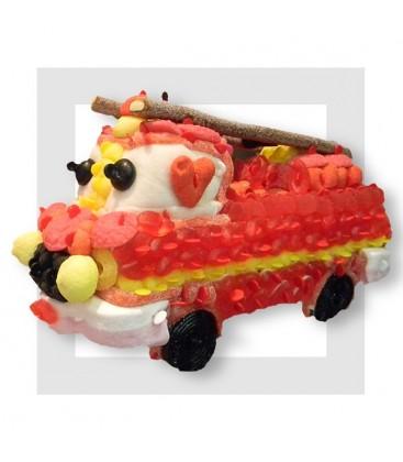 Camion PIMPON