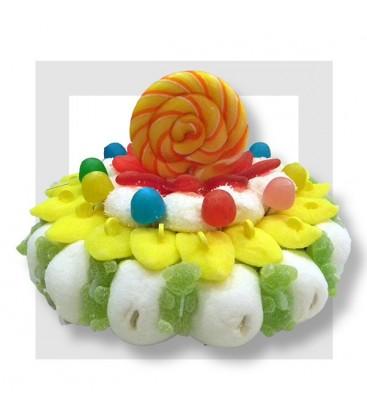 SERPENTINO gâteau de bonbon