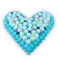 Cœurs en Bonbons